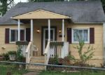 Bank Foreclosure for sale in Hyattsville 20784 FREDERICK RD - Property ID: 4275950812