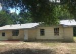 Bank Foreclosure for sale in Defuniak Springs 32435 S NORWOOD RD - Property ID: 4276265708