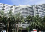Bank Foreclosure for sale in Miami Beach 33139 BAY RD - Property ID: 4276282792