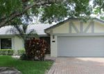 Bank Foreclosure for sale in Boca Raton 33433 CLOVERFIELD CIR - Property ID: 4276313887