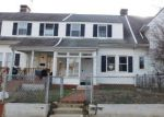 Bank Foreclosure for sale in Claymont 19703 3RD AVE - Property ID: 4276355943