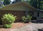 Bank Foreclosure for sale in Conway 72032 PRESLEY DR - Property ID: 4276468483