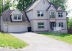 Bank Foreclosure for sale in Morristown 37814 E BRENTWOOD DR - Property ID: 4276664253