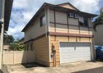 Bank Foreclosure for sale in Ewa Beach 96706 LUAHOANA ST - Property ID: 4276689217
