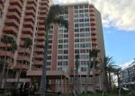 Bank Foreclosure for sale in Miami Beach 33140 COLLINS AVE - Property ID: 4277242382