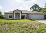 Bank Foreclosure for sale in North Port 34287 HADDEN TER - Property ID: 4277254649