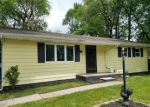 Bank Foreclosure for sale in Mishawaka 46544 SMALLEY AVE - Property ID: 4277496857