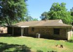 Bank Foreclosure for sale in Longview 75604 THELMA ST - Property ID: 4277929115
