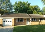 Bank Foreclosure for sale in Bowling Green 43402 ORDWAY AVE - Property ID: 4278174387