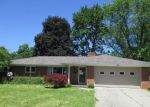 Bank Foreclosure for sale in Toledo 43614 BELVEDERE DR - Property ID: 4278211624
