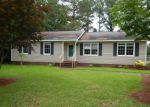 Bank Foreclosure for sale in Greenville 27858 TUCKAHOE DR - Property ID: 4278251478