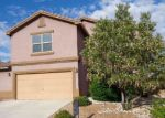 Bank Foreclosure for sale in Los Lunas 87031 PRAIRIE SAGE CT SW - Property ID: 4278323298