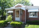 Bank Foreclosure for sale in Roseville 48066 KERSHAW ST - Property ID: 4278475279