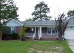 Bank Foreclosure for sale in Hope Mills 28348 DAVENPORT DR - Property ID: 4279038966