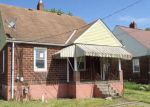 Bank Foreclosure for sale in Clarksville 15322 MAIN ST - Property ID: 4279090639