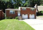 Bank Foreclosure for sale in Pittsburgh 15235 RICHLAND DR - Property ID: 4279143636