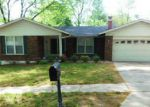 Bank Foreclosure for sale in Florissant 63033 PARC CHARLENE DR - Property ID: 4279304813