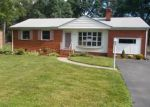 Bank Foreclosure for sale in Richmond 23294 COMET RD - Property ID: 4279470807