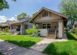 Bank Foreclosure for sale in Oak Park 60302 N LOMBARD AVE - Property ID: 4279515922