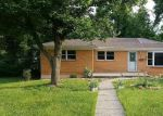 Bank Foreclosure for sale in New Albany 47150 ROBIN CT - Property ID: 4279634155