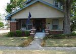 Bank Foreclosure for sale in Madill 73446 S 2ND AVE - Property ID: 4280312588