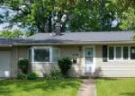 Bank Foreclosure for sale in Rock Island 61201 46TH STREET CT - Property ID: 4280762382