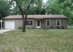 Bank Foreclosure for sale in Lawrence 66044 MILLER DR - Property ID: 4280819316