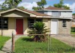 Bank Foreclosure for sale in Metairie 70003 S WILSON AVE - Property ID: 4280847792