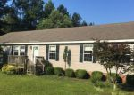 Bank Foreclosure for sale in Currie 28435 BLUEBERRY RD - Property ID: 4280999770