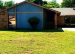 Bank Foreclosure for sale in Oklahoma City 73110 DEL REY DR - Property ID: 4281104437
