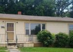 Bank Foreclosure for sale in Morristown 37814 W 6TH NORTH ST - Property ID: 4281329108
