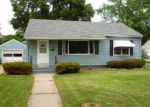 Bank Foreclosure for sale in Eau Claire 54701 OHM AVE - Property ID: 4281428989