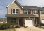 Bank Foreclosure for sale in Smithfield 23430 MONTICELLO CT - Property ID: 4281478917