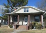 Bank Foreclosure for sale in Petersburg 23803 FERNDALE AVE - Property ID: 4281504305