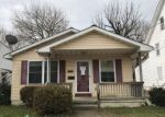 Bank Foreclosure for sale in Salem 08079 CHURCH ST - Property ID: 4282104777