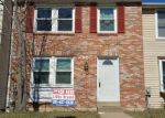 Bank Foreclosure for sale in Frederick 21702 FAIRFIELD DR - Property ID: 4282396912