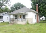 Bank Foreclosure for sale in Pinckneyville 62274 MURPHY RD - Property ID: 4282540108