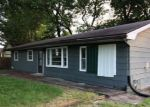 Bank Foreclosure for sale in Carbondale 62901 S HANSEMAN ST - Property ID: 4282618514