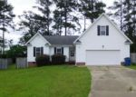Bank Foreclosure for sale in Raeford 28376 WOODLAND CT - Property ID: 4283189188
