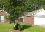 Bank Foreclosure for sale in Pooler 31322 AQUINNAH DR - Property ID: 4283741931