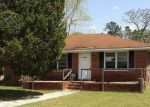 Bank Foreclosure for sale in Manning 29102 BLOSSOM ST - Property ID: 4283854477