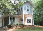 Bank Foreclosure for sale in Monticello 31064 ERNEST GIBSON RD - Property ID: 4283876826