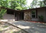 Bank Foreclosure for sale in Hot Springs Village 71909 CAMBRE CIR - Property ID: 4285967257