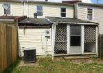 Bank Foreclosure for sale in Dover 19904 VILLAGE DR - Property ID: 4285987410