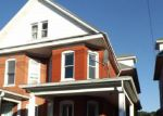 Bank Foreclosure for sale in Hagerstown 21740 WESTSIDE AVE - Property ID: 4286198516
