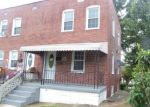 Bank Foreclosure for sale in Brooklyn 21225 PATRICK HENRY DR - Property ID: 4286217796