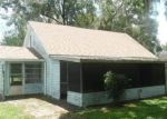 Bank Foreclosure for sale in Zephyrhills 33542 20TH ST - Property ID: 4286969795