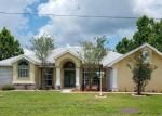 Bank Foreclosure for sale in Crystal River 34429 W PAUL BRYANT DR - Property ID: 4286975933