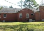 Bank Foreclosure for sale in Selma 36701 BARRETT RD - Property ID: 4287021920