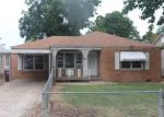 Bank Foreclosure for sale in Fort Smith 72904 BERKLEY AVE - Property ID: 4287043815